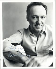 kevin spacey: American Beauty!!