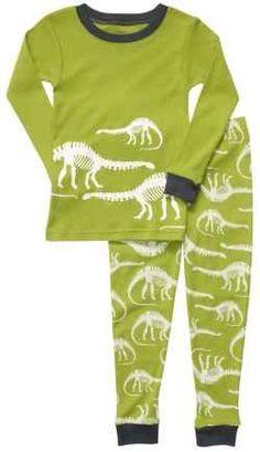 Carter's Baby Boys' 4-Piece Dinosaur Pajama Set - Kids Baby Boy (0 ...