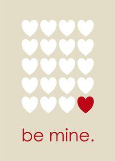 valentines printables - lots