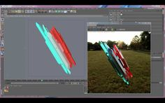 In this tutorial you are going to jump into C4D and create these crystal clusters. You will be using Cinema 4D, rendering in Octane, lighting with GSG HDRI Studio and Compositing in After Effects. You will dive into my tricks of how to model these Cr...