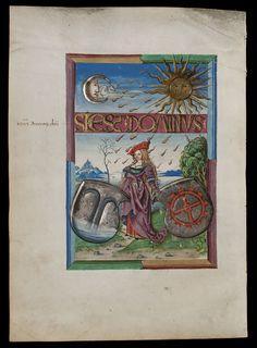 Базель, Universitätsbibliothek, II 3, с.  115 - Зачисление Регистрация ректората университета Базеля, Том 1 (1460-1567)