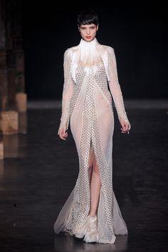Couture Fall 2012 - Basil Soda