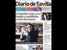 Los Titulares y Portadas de Noticias Destacadas Españolas del 2 de Marzo de 2013 en Vídeo Resumen ¿Que le parecio las Noticias de este Día?