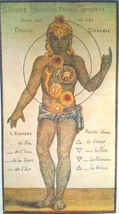 3+4=7 la natura settemplice della manifestazione. Medicina spagirica e sequenza Caldaica
