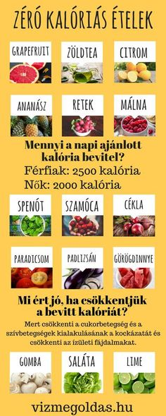 💖 Zéró kalóriás ételek Healthy Drinks, Healthy Snacks, Healthy Recipes, Every Other Day Diet, Roasted Fall Vegetables, Lemon Water Benefits, Ayurveda, Health Eating, Natural Life