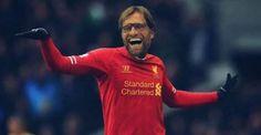 Trener Liverpoolu FC zadowolony z wyniku w Lidze Europy • Jurgen Klopp po meczu z Manchesterem United • Wejdź i zobacz więcej >> #klopp #liverpool #football #soccer #sports #pilkanozna
