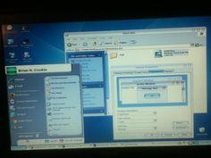 Aqua Plus Theme for Windows XP