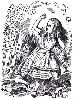 The Oxford Astrologer: The Fabulous Chart of Alice in Wonderland
