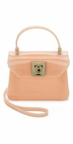 Candy Mini Cross Body Bag on Wanelo