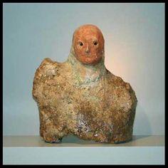 Dionyse, Carmen   Capriolus Contemporary Ceramics - Gallery