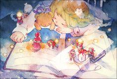 【Midnight Parade】 おやすみ、良い夢を  今夜見たことは秘密だよ