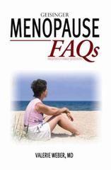 Weber - Menopause FAQs