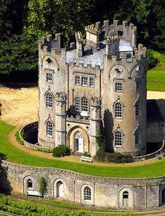 Midford Castle, England