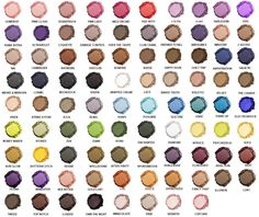 NYX HOT SINGLE EYE SHADOW 100% Authentic- Different Shades *Choose ANY* #NYXCosmetics 5.99 FS 321834223129