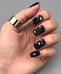 70 Beautiful Natural Short Square Nails Design For Winter Nails & Spring Nails 2020 - Page 3 of 14 - The Secret of Modern Beauty Square Nail Designs, Short Nail Designs, Nail Art Designs, Nails Design, Winter Nails, Spring Nails, Cute Nails, Pretty Nails, Sqaure Nails