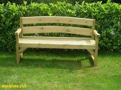 70+ Garden Bench Woodworking Plans - Best Bedroom Furniture Check more at http://glennbeckreport.com/garden-bench-woodworking-plans/ #woodworkingbench