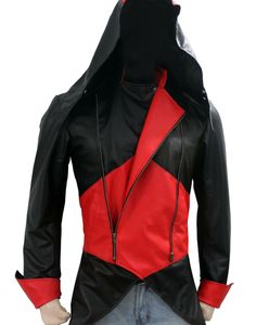Carry the charm of a superhero with the utmost wardrobe collection of #AssassinsCreed jackets. Prepared with high quality leather and precise features, the Assassins Creed costumes  http://www.assassincreedjacket.com/ #swag #sales #deals #jackets #jacketsformen #swagg #swagger #fashion #fashionblogger #fashionblog #fashionstyle #style #styleblog #celebrity #celeb #celebrities #celebs #celebstyle #celebstylist #outfits #outfitstyle #outfitsforspring