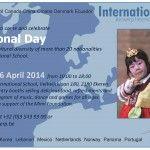 international parents day 2014