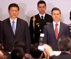 """Al sostener un encuentro con empresarios chinos y mexicanos, el presidente Enrique Peña Nieto dejó en claro que México es un destino serio, confiable y atractivo para invertir, """"ya que nos hemos propuesto dar garantías plenas a la inversión nacional y extranjera para contribuir al desarrollo económico y social de nuestro país"""".  http://www.seccionaqui.mx/noticias.php?ctn_id=4367"""
