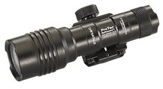 Streamlight 88058 ProTac Railmount 1L Dedicated Fixed-Mount Dual-Fuel Long Gun Light, Black * To view further for this item, visit the image link.