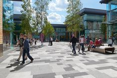 New Myriad Paving http://www.marshalls.co.uk/commercial/block-paving/products/myriad-concrete-block-paving-webfa051630