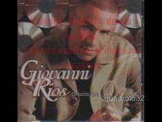▶ Giovanni Rios con las 7 vueltas karaoke - YouTube