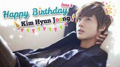 The Viki Blog: 6 Things You Didn't Know About Birthday Boy Kim Hyun Joong