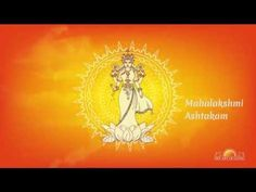 Mahalakshmi Ashtakam | Art of Living