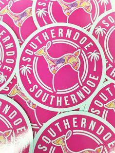 Southern doe