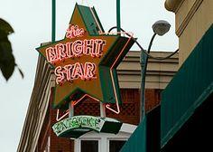 The Bright Star, Bessemer, Alabama