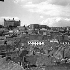 Stará Bratislava Bratislava, Paris Skyline, New York Skyline, Geo, Europe, Times, Travel, Viajes, Destinations