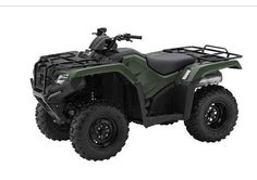 New 2016 Honda FOURTRAX RANCHER ATVs For Sale in Ohio. Every ATV starts with a dream. And where do you dream of riding? Maybe you'll use your ATV for hunting or fishing. Maybe it needs to work hard on the farm, ranch or jobsite. Maybe you want to get out and explore someplace where the cellphone doesn't ring, where the air is cold and clean. Or maybe it's for chores around your property. Chances are, it's going to be a little of all of those things—which is why a Honda Rancher makes…