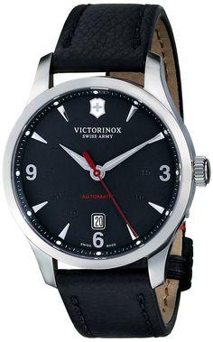 Victorinox Swiss Army Alliance Men's Automatic Watch 241668
