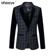 Like and Share if you want this  Top Suit Jacket Men Blazers 2016 New Arrival Brand Fashion Plaid High Quality Mixed Color Business Casual Slim Fit Suit Jacket     Tag a friend who would love this!     FREE Shipping Worldwide     Get it here ---> https://ihappyshop.com/top-suit-jacket-men-blazers-2016-new-arrival-brand-fashion-plaid-high-quality-mixed-color-business-casual-slim-fit-suit-jacket/