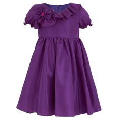 suzanne ermann kids dresses for sale   Home / Satin Frill Barbie Collection Dress