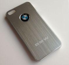 Apple Plain Mobile Phone Wallet Cases for iPhone 5 Bmw Design, Iphone Cases, Ebay, Apple, Phone Wallet, Cover, Metallic, Slim, Style