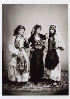 Bosnia and Herzegovina, 1907 © istorijiski arhiv Sarajevo