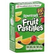 Rowntree's Fruit Pastilles Carton, (Pack of Rowntrees Fruit Pastilles, English Sweets, Jelly Tots, Cooking Videos, Fruit Juice, Pop Tarts, Snack Recipes, Candy, Childhood
