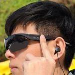 K2 Polarized Bluetooth Sunglasses