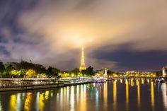 Fotografía #TamInEurope - Eiffel Tower por Tam Nguyen en 500px