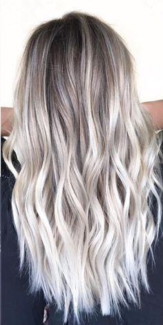 Golden Blonde Balayage for Straight Hair - Honey Blonde Hair Inspiration - The Trending Hairstyle Hair Color Balayage, Bayalage, Ashy Blonde Balayage, Highlights In Blonde Hair, Balayage Ombre, Haircolor, Pinterest Hair, Trending Haircuts, Winter Hairstyles