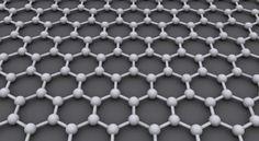 Científicos crean material más avanzado que el grafeno