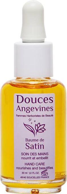 Doux Good - Douces angevines - Satin, fluide mains bio