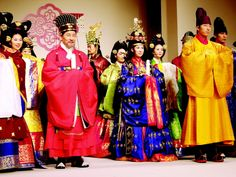 Korea is a culturally rich country with a unique culture andtradition that are over 5,000 years old.
