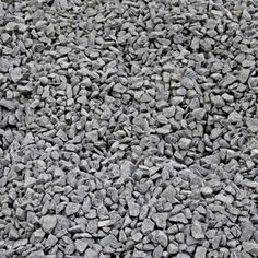 Gravel driveways are common in rural America. The roads often contain a mix of small stones, clay, sand and other materials. Pit gravel, gravel material as it is removed from the pit or quarry, is usually crushed to a consistent size before use. Best Gravel For Driveway, Rock Driveway, Driveway Edging, Diy Driveway, Asphalt Driveway, Driveway Landscaping, Driveway Ideas, Landscaping Ideas, Driveway Entrance
