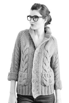 NEED. WANT. WILL KNIT?