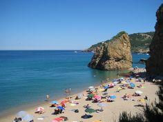 Platja de l'Illa Roja a Begur (Baix Empordà)