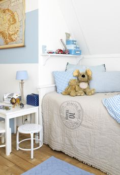 Boys rooms - the dirty dozen | nooshloves