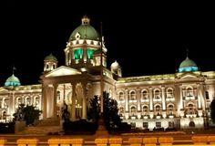 Београд / Beograd i Central Serbia