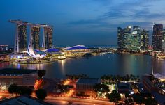 Luxury Adventure: 20 Things to do in Singapore (1)